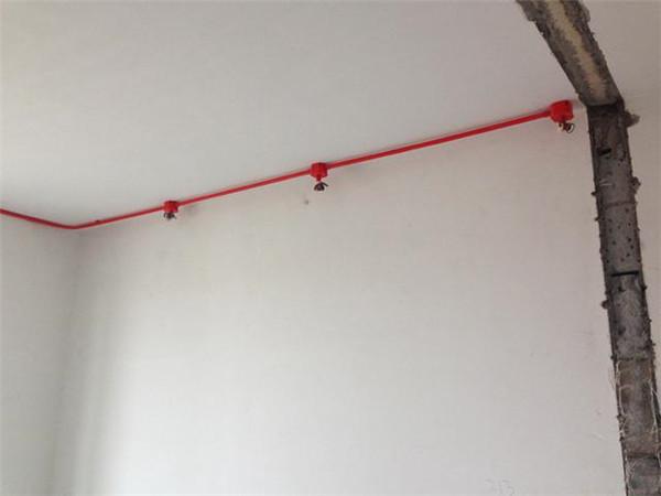 广汉装修公司解析家装水电装修施工注意事项及技巧