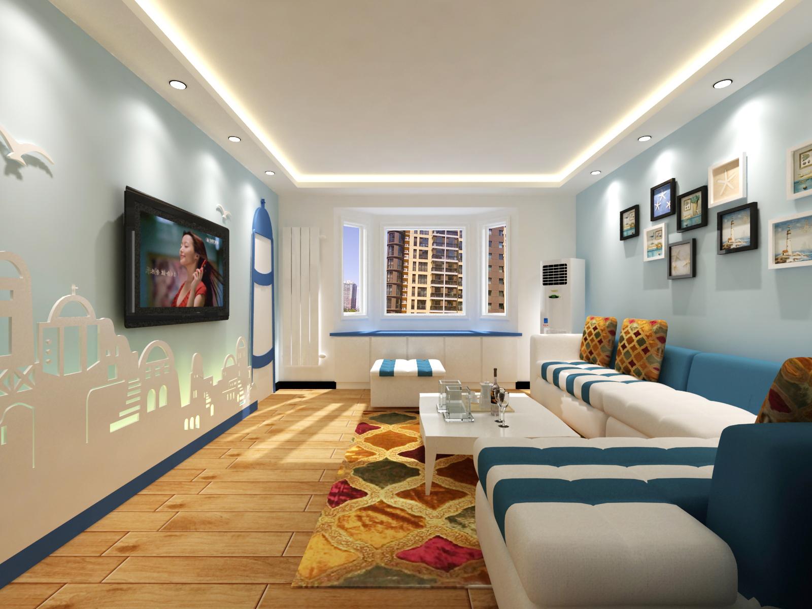 40平米小户型家装设计大全 40平米家装设计要点