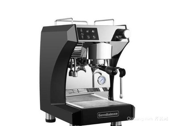 办公室咖啡机推荐