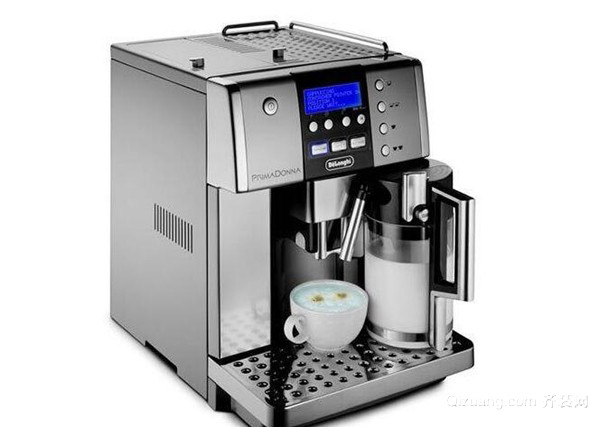 咖啡机选购