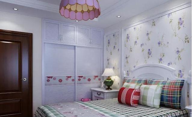 卧室如何合理装修?各大风格卧室装修建议