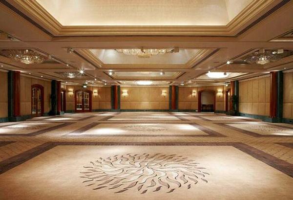 酒店地毯怎么清洗