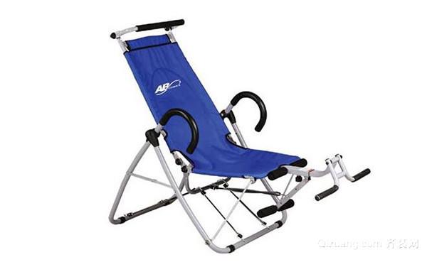 什么是多功能健身椅