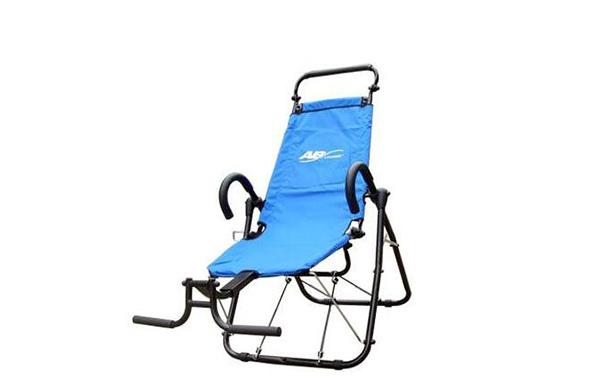 多功能健身椅使用方法