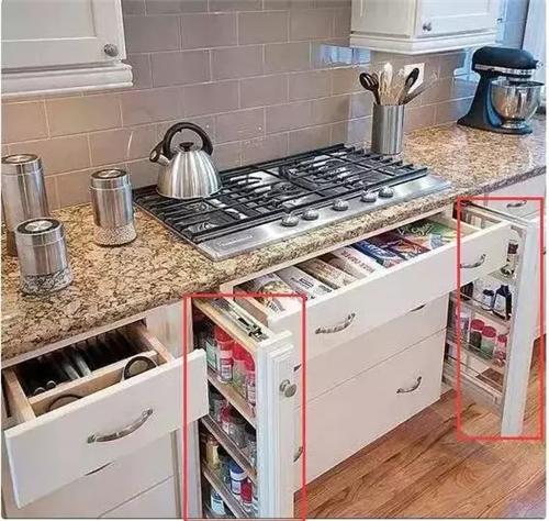 厨房怎么装修?厨房装修19个诀窍