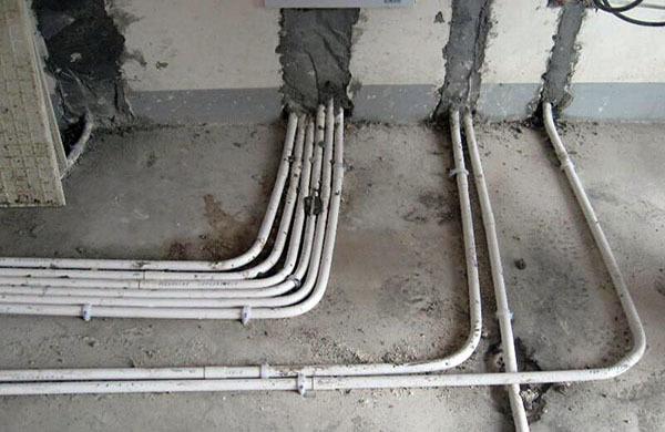水电安装辅材有哪些
