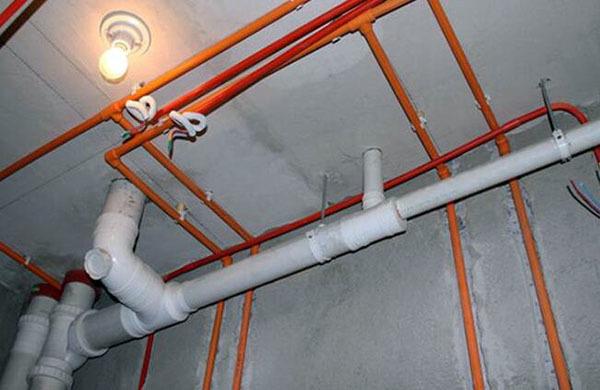 水电安装辅材