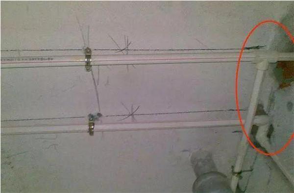 嘉善装修公司提示 水电改造这6处不合格别给钱