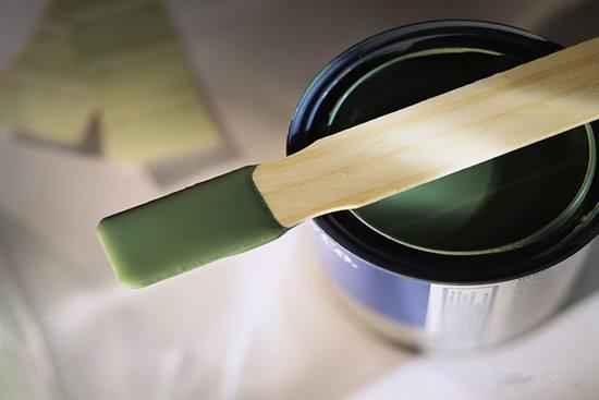 油性漆与水性漆的概念 油性漆和水性漆区别