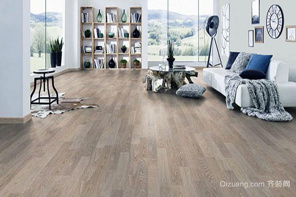 装修客厅地板选购要点