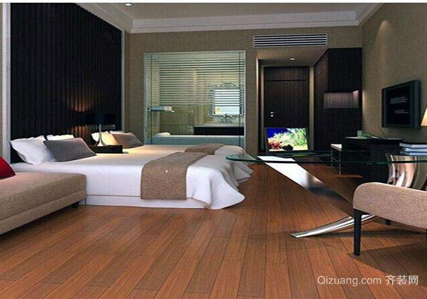 卧室装修地板选购要点