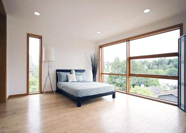 卧室装修地板分析