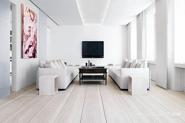地板用什么颜色的最好