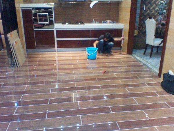 地砖不平怎么做美缝补救 地砖美缝怎么做