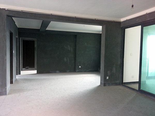 二手毛坯房和新房介绍