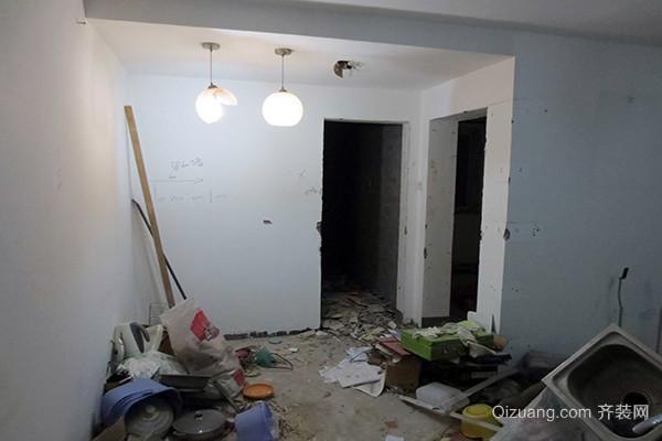 房子拆改要注意哪些项目