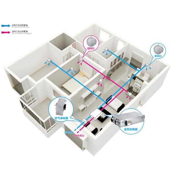 新房用什么方法去除甲醛最有效?