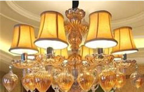 时代在变化——家庭灯具的不断演变