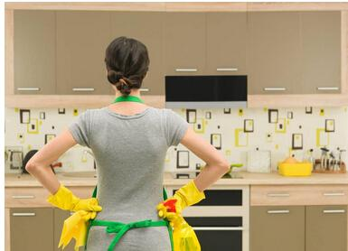 你知道吗厨房细菌多到什么程度