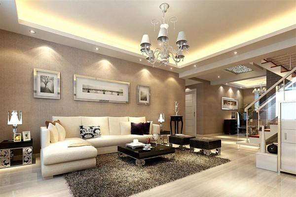 沙发墙装饰设计技巧 沙发墙装修注意事项