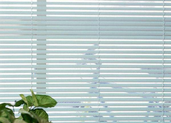 百叶窗帘的清洁保养方式