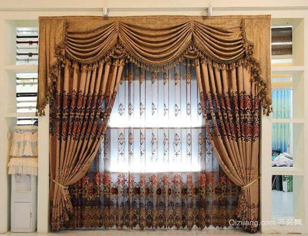 隔音窗帘是什么