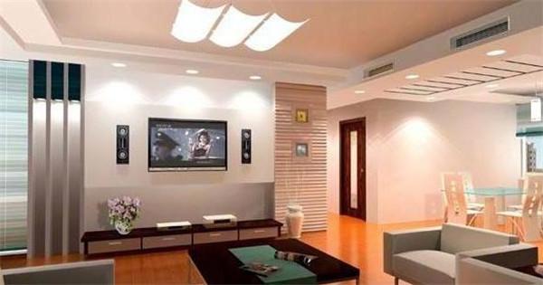 家装空调选择