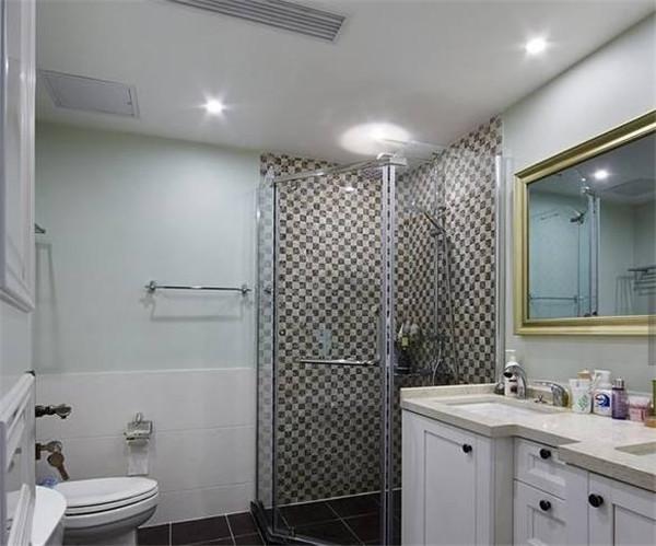 浅谈卫生间厨房水电管道该如何安装最合理
