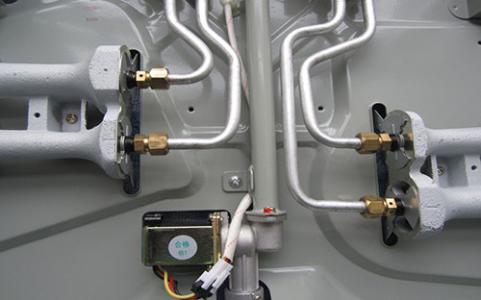 燃气管道改造一定要以安全为先