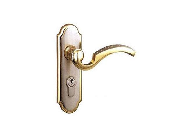 家庭锁具的安装技巧