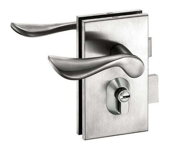 玻璃门锁的品牌