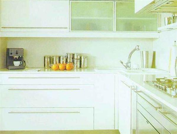 装修厨房橱柜台面小妙招 早知道不后悔
