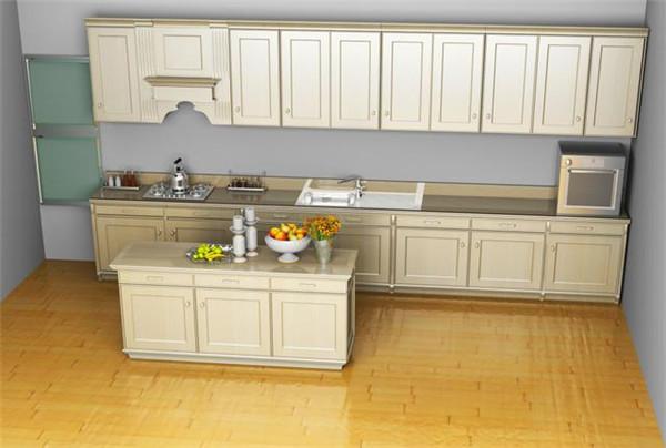 厨房装修先铺瓷砖还是先做橱柜 10个网友的经验之谈