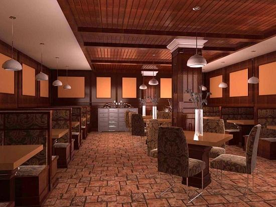 餐馆怎么装修设计?餐馆装修设计的要点