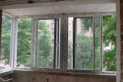 门窗安装的全过程我们一一详细介绍