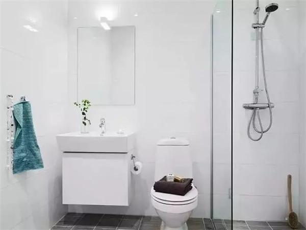 卫生间没有窗户怎么办? 8招教你轻松解决