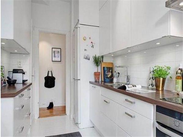 2018年厨房装修攻略来了,老婆绝对会争着下厨!