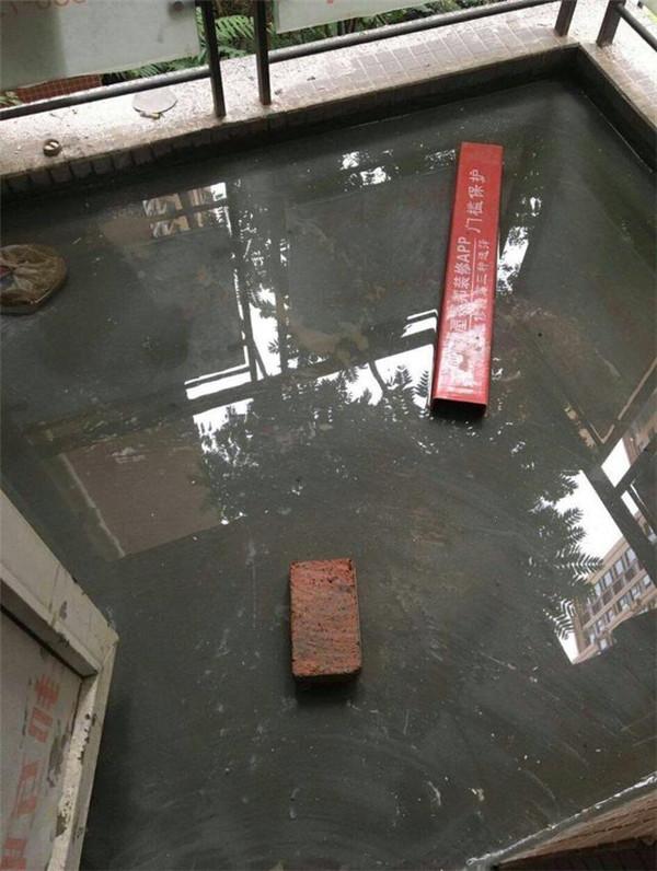 如东89平全包装修全过程 含主材购买清单