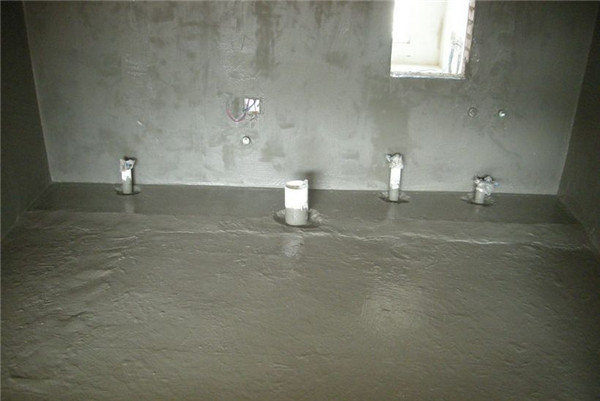 卫生间防水施工细节和注意事项