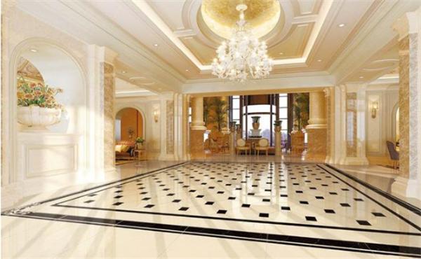 家装如何选择地砖,抛光砖、抛釉砖和微晶石区别?