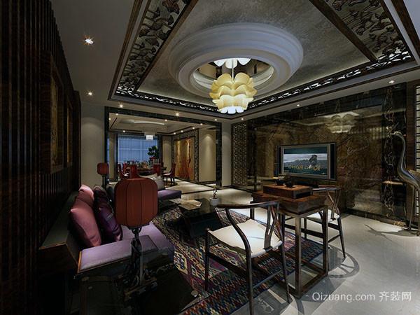 中式古典风格设计说明