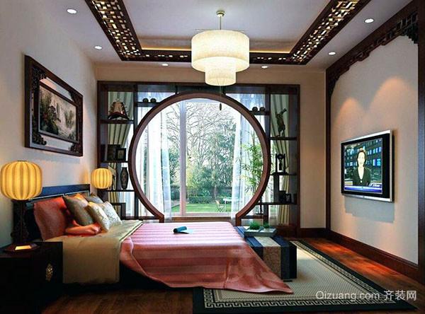 中式古典风格装修设计方案