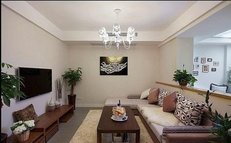 平潭90平米房子装修要花费多少钱