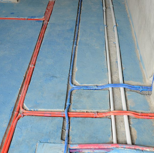 水管装修后怎么验收