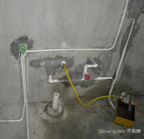 水管验收注意事项