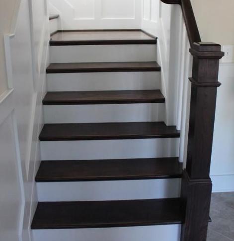樓梯踏步板怎么計算