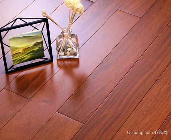什么牌子的地板好 实木,复合,强化各有不同
