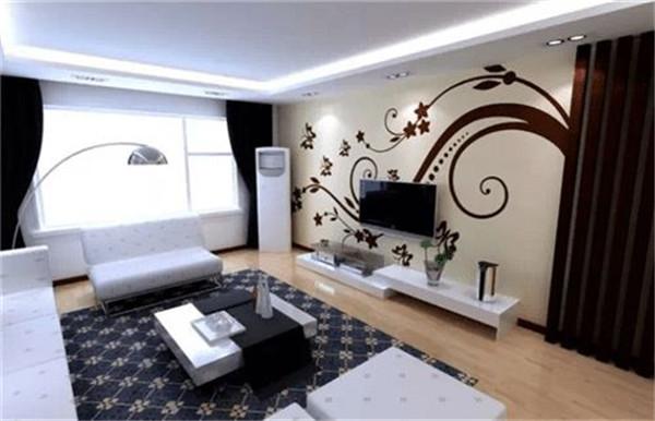 辽源新型环保材料墙面装修精选案例分享
