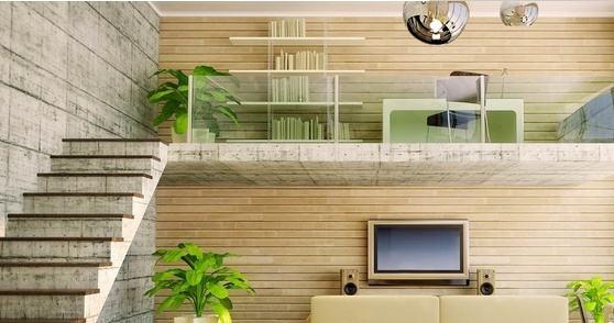 小复式新房如何装修设计 小复式装修设计效果图