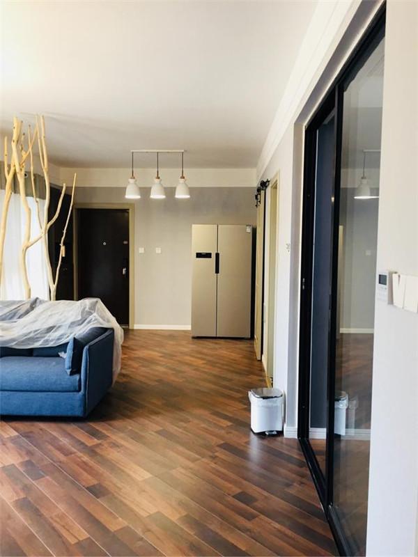 20万装修88㎡新房 内含装修清单以及价格表